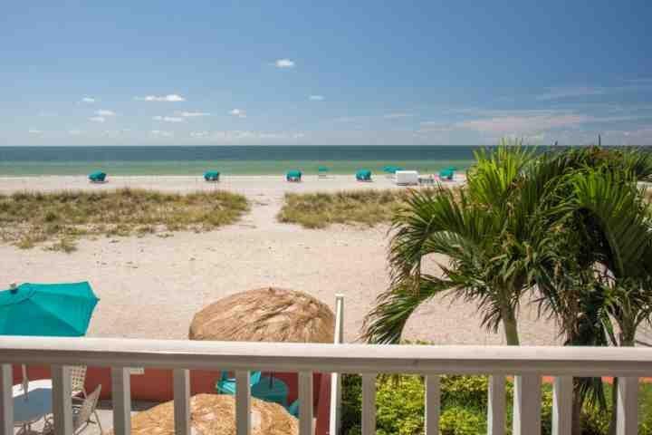 218 - Island Inn - Image 1 - Treasure Island - rentals
