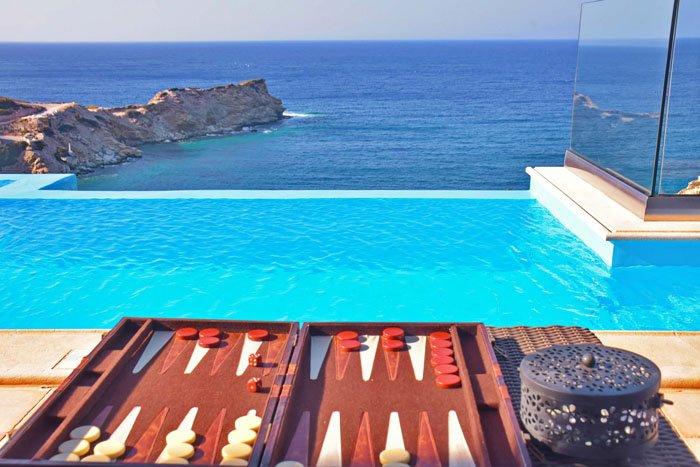 Villa Lygaria - Image 1 - Ligaria - rentals