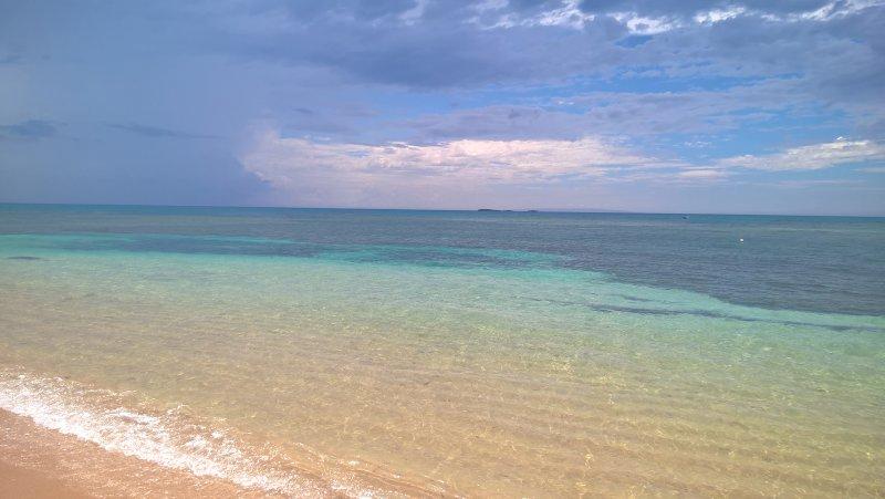 Apt6D LA CORTESANA Las Terrenas Playa Las Ballenas - Image 1 - Las Terrenas - rentals