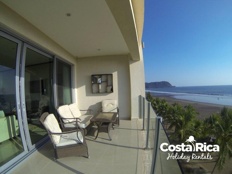 Ocean View Condo Diamante del Sol Jaco 501N - Image 1 - Jaco - rentals