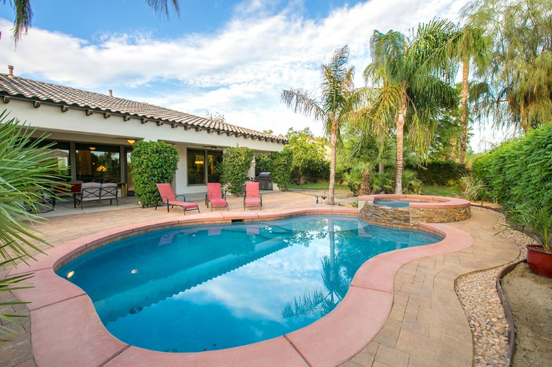 Welcome to Summerland - 'Summerland'  Pool & Spa, Walking Distance To Coachella & Stagecoach Festivals! - Indio - rentals