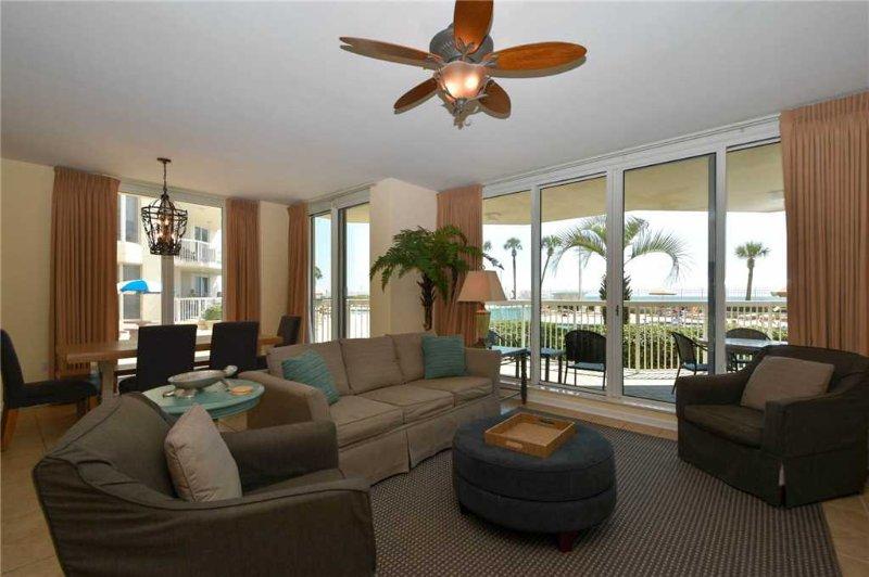 Silver Beach Towers W Ph101 - Image 1 - Destin - rentals