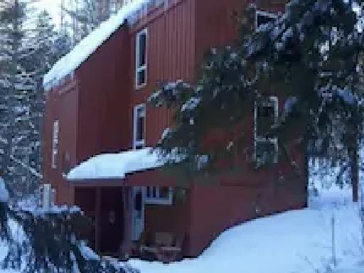 Stowe House. Luxurious. King Bed, Sauna, Wifi. - Image 1 - Stowe - rentals