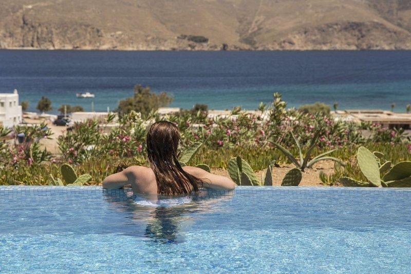 Romantic Getaway - Image 1 - Ibiza - rentals
