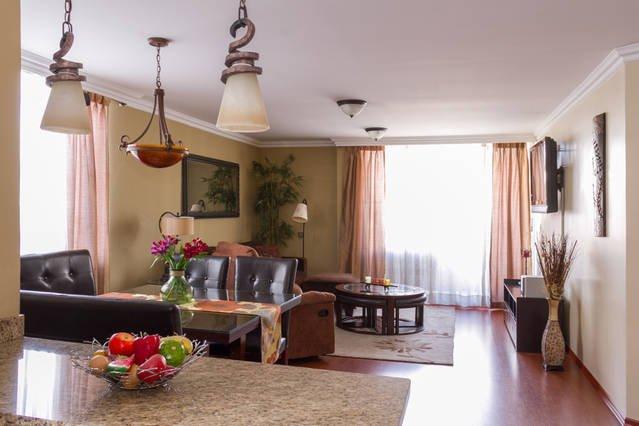 120 metros cuadrados - Quito Casa de Pilar - Quito - rentals