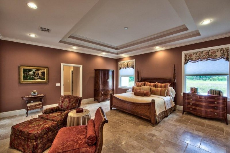 Banana Palm Suite - Queen Palm Suite at the Knickerbocker Estate - Bonita Springs - rentals