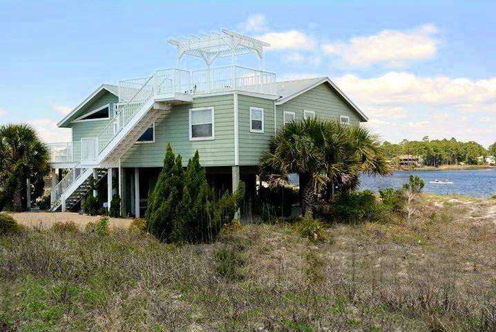 All's Well - Image 1 - Santa Rosa Beach - rentals