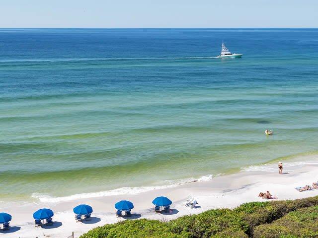 Beachcrest 503 - Image 1 - Santa Rosa Beach - rentals