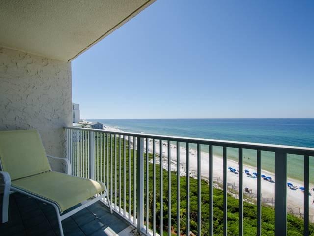 Beachcrest 702 - Image 1 - Santa Rosa Beach - rentals