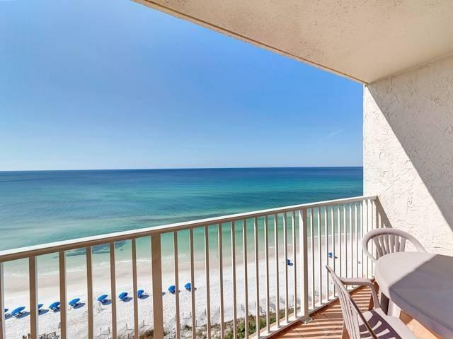 Beachcrest 1006 - Image 1 - Santa Rosa Beach - rentals