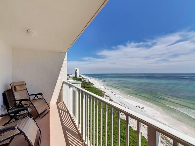 Beachcrest 1101 - Image 1 - Santa Rosa Beach - rentals