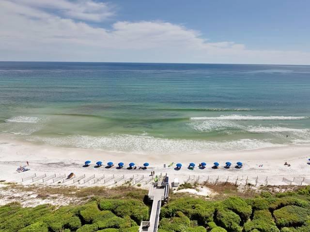 Beachcrest 1102 - Image 1 - Santa Rosa Beach - rentals