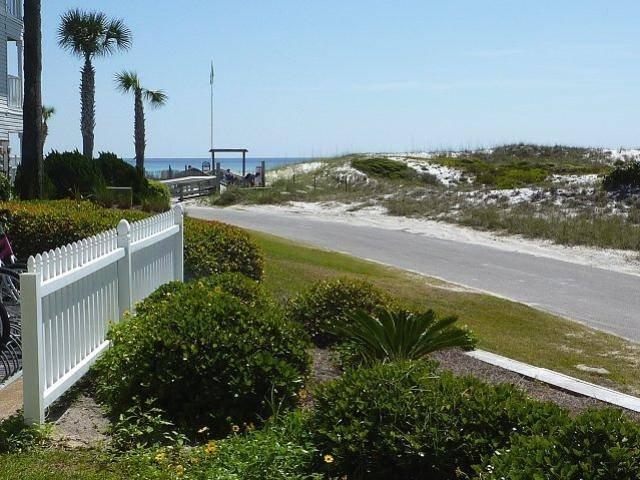 Beachside Villas 511 - Image 1 - Santa Rosa Beach - rentals