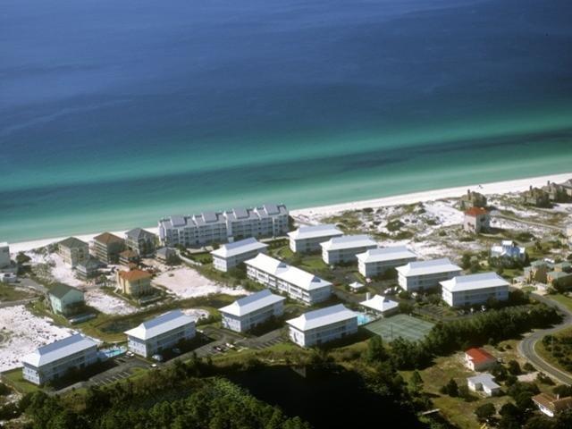 Beachside Villas 612 - Image 1 - Santa Rosa Beach - rentals