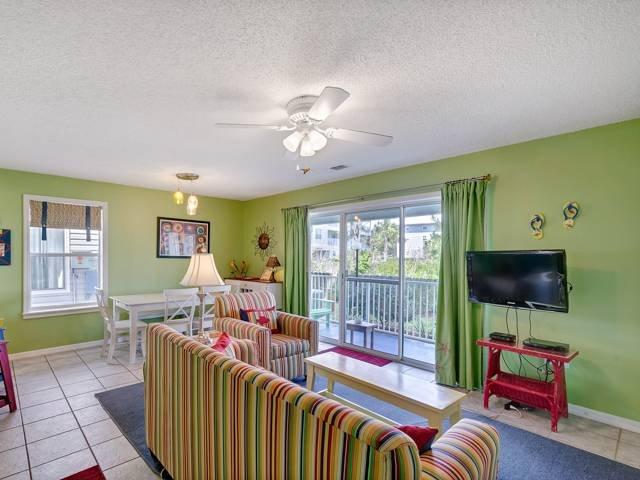 Beachside Villas 714 - Image 1 - Santa Rosa Beach - rentals