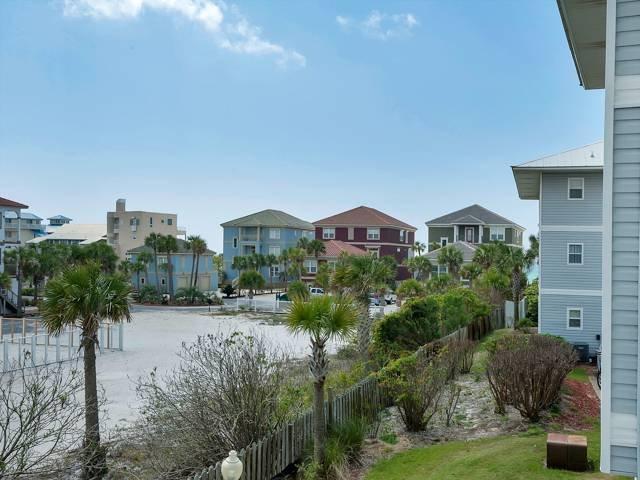 Beachside Villas 722 - Image 1 - Santa Rosa Beach - rentals