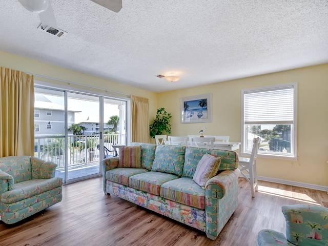 Beachside Villas 921 - Image 1 - Santa Rosa Beach - rentals