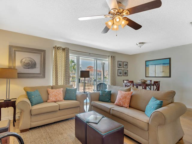 Beachside Villas 1122 - Image 1 - Santa Rosa Beach - rentals