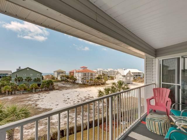 Beachside Villas 1133 - Image 1 - Santa Rosa Beach - rentals