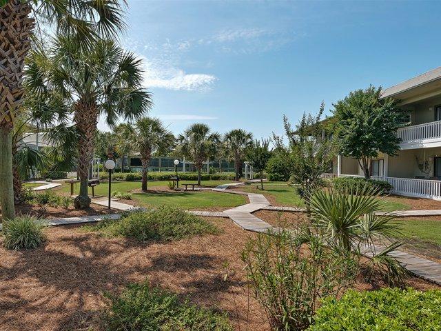 Beachwood Villas 5C - Image 1 - Santa Rosa Beach - rentals