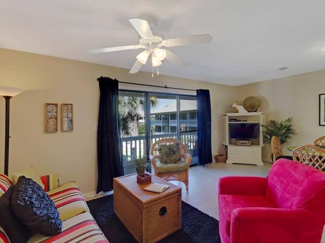 Beachwood Villas 5F - Image 1 - Santa Rosa Beach - rentals