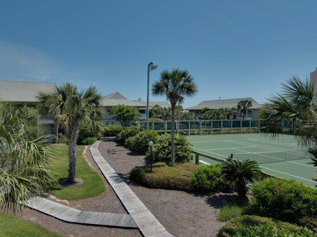 Beachwood Villas 9B - Image 1 - Santa Rosa Beach - rentals