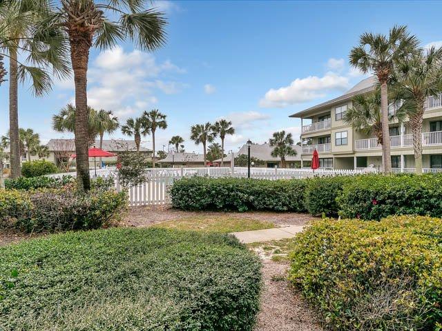 Beachwood Villas 11D - Image 1 - Santa Rosa Beach - rentals