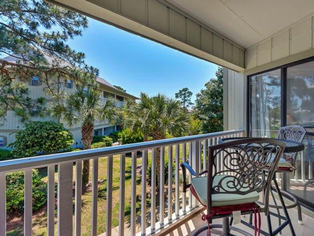 Beachwood Villas 13H - Image 1 - Santa Rosa Beach - rentals