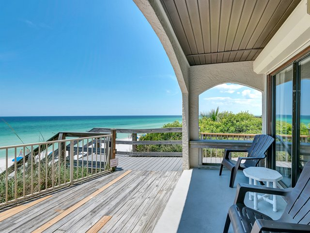 Dune Villas 5A - Image 1 - Santa Rosa Beach - rentals
