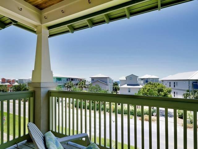 Grand Isle 302 - Image 1 - Santa Rosa Beach - rentals