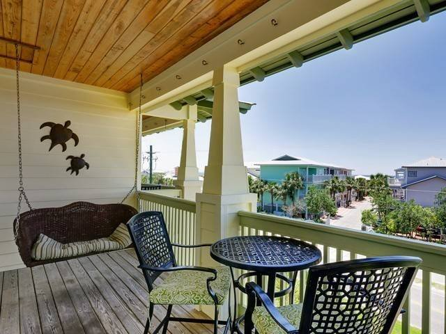 Grand Isle 304 - Image 1 - Santa Rosa Beach - rentals