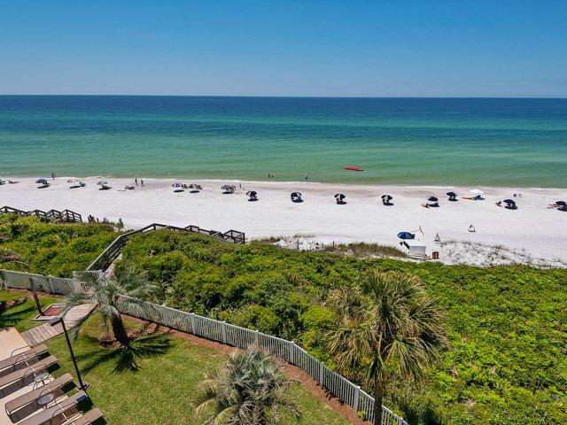 Grand Playa 402 - Image 1 - Santa Rosa Beach - rentals