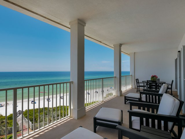 Grand Playa 401 - Image 1 - Santa Rosa Beach - rentals