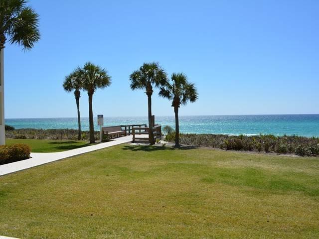 Palms A2 - Image 1 - Santa Rosa Beach - rentals