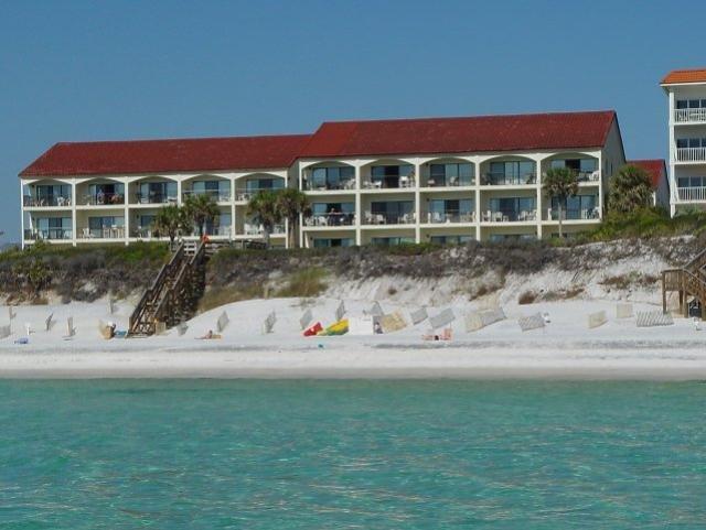 Palms A8 - Image 1 - Santa Rosa Beach - rentals