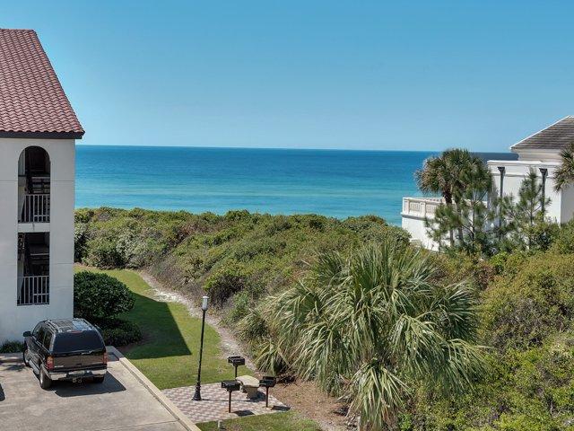 Palms B8 - Image 1 - Santa Rosa Beach - rentals