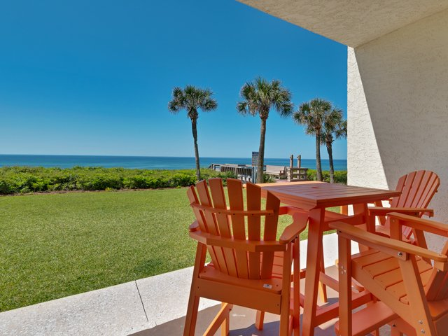 Palms C4 - Image 1 - Santa Rosa Beach - rentals