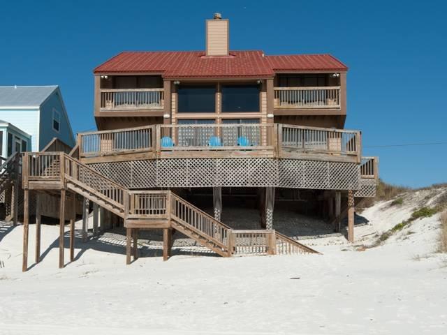 Sun 'n Surf - Image 1 - Inlet Beach - rentals