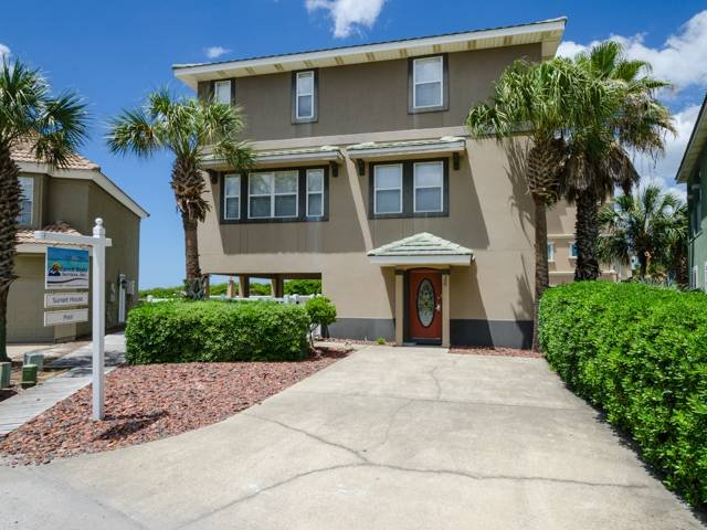 Sunset House - Image 1 - Santa Rosa Beach - rentals