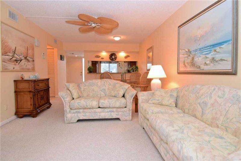 Bay Village 104, 2 Bedrooms, Tennis, Heated Pool, WiFi, Sleeps 4 - Image 1 - Westlake - rentals
