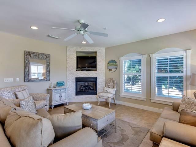Villas At Seagrove A101 - Image 1 - Santa Rosa Beach - rentals