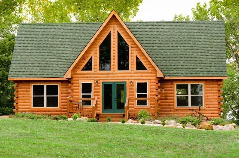 Circle O Lodge - Circle O Lodge & Tree Farm - Marceline - rentals