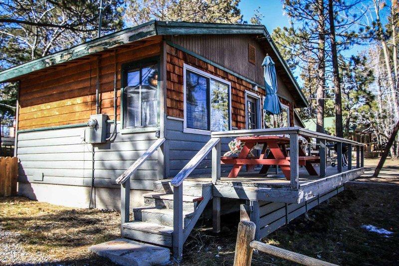 0110-Lakefront - 0110-Lakefront - Big Bear Lake - rentals