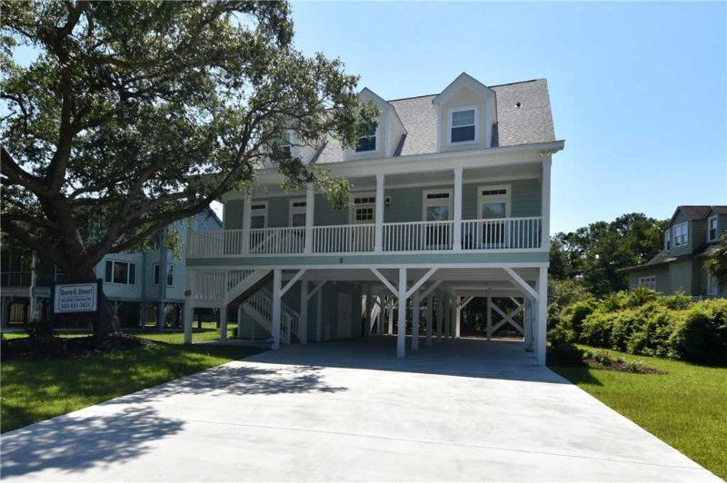 Rocky Mountain High Tide - Image 1 - Pawleys Island - rentals
