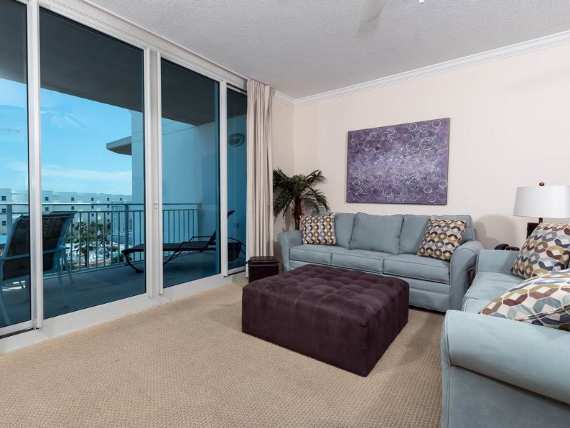 Waterscape B630 - Image 1 - Fort Walton Beach - rentals
