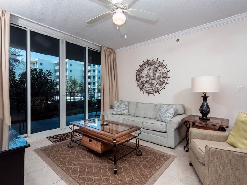 Waterscape A214 - Image 1 - Fort Walton Beach - rentals