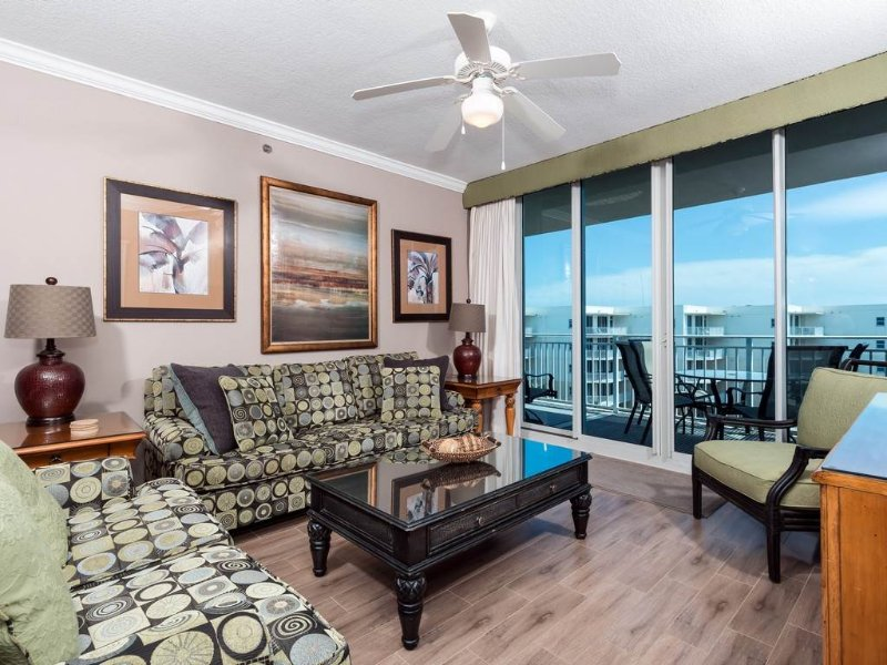 Waterscape B610 - Image 1 - Fort Walton Beach - rentals