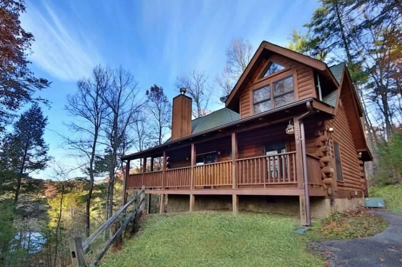 Honey Haven - Image 1 - Sevierville - rentals