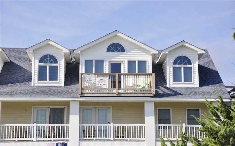 Villa 4 - Image 1 - Ocracoke - rentals