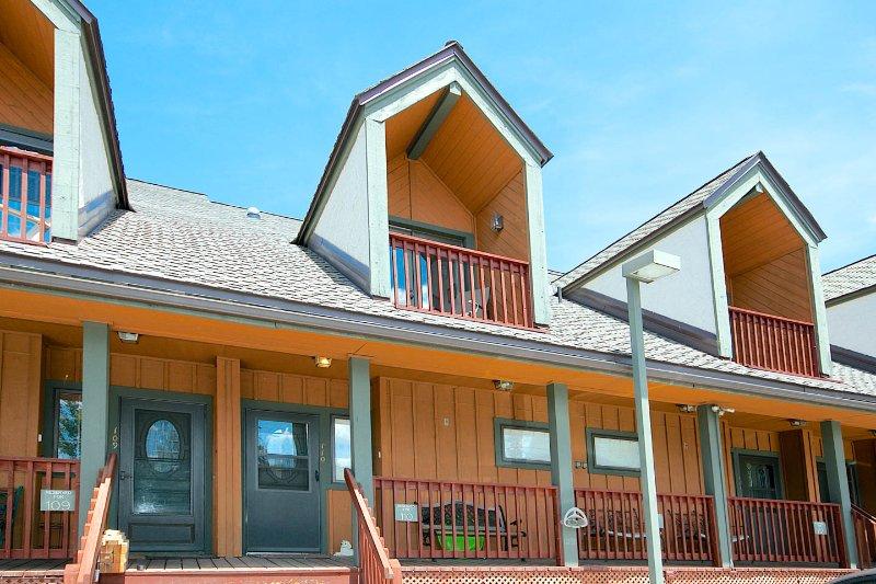 Gorgeous 3BR/2 BA condo near Keystone, A-Basin... - Image 1 - Keystone - rentals